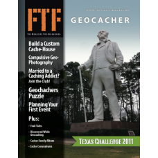 FTF Magazine Issue #2 Volume 2