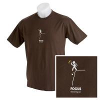 Focus T Shirt - Medium