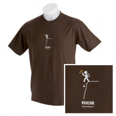 Focus T Shirt - Medium