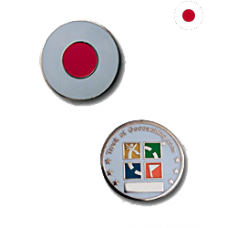 Japan Flag Micro