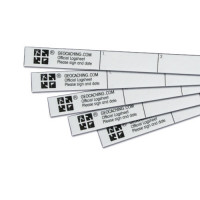 Nano Log Strips - Set of 5