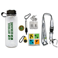 Find-a-cache starter kit