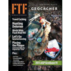 FTF Magazine Issue #3 Volume 2