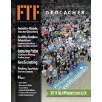 FTF Magazine Issue #4 Volume 2