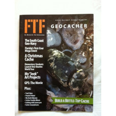 FTF Magazine Issue #5 Volume 2