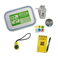 Hide-a-cache Starter Kit - Medium
