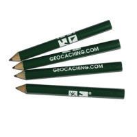 Geocaching small pencils pk4
