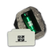 Micro Rock Cache Starter Kit
