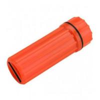 Geocache - Micro Orange Match