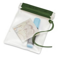 Waterproof Logbook Pouch - Medium