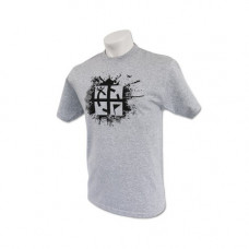 Youth Cache Attack T Shirt - Medium