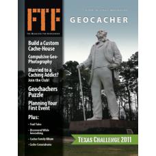 FTF Magazine Issue #2 Volume 2
