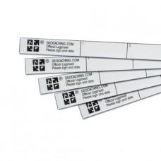 Nano Log Strips - Set of 5
