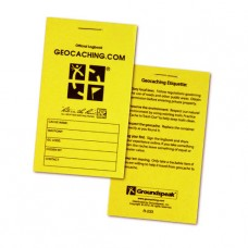 Official Small RITR Logbook